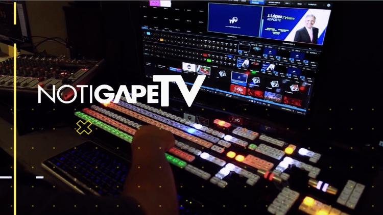 NotiGAPE TV